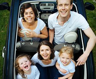 平安家庭综合保险