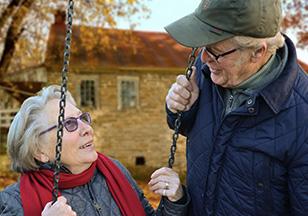 平安老年人综合保险