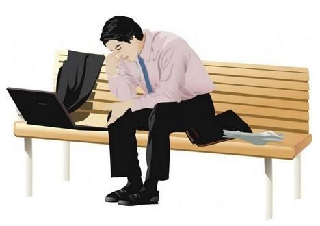 失业保险插图