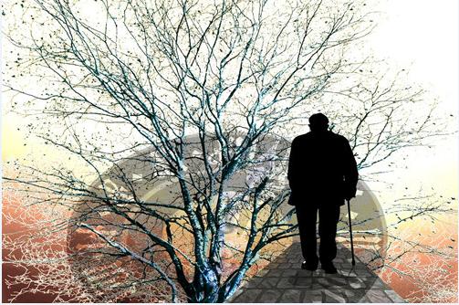 老年防癌保险条款