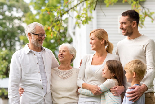 消费型老年防癌险