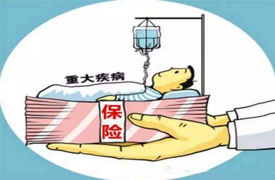 福享安康返还型重疾险有什么优势?_中国平安