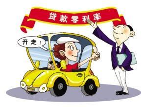 汽车贷款插图