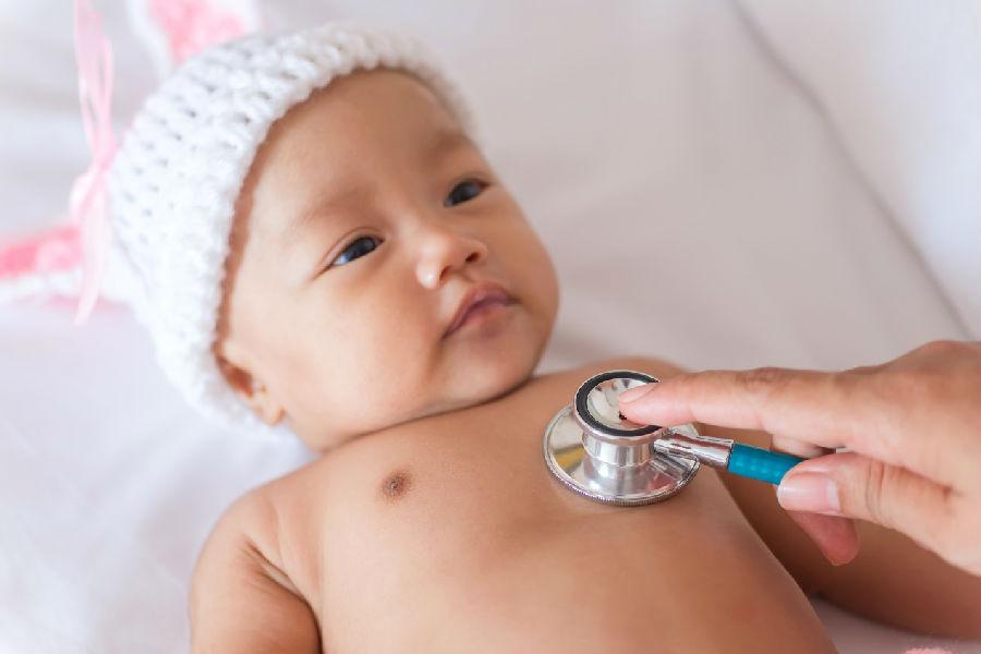 宝宝重大疾病保险