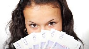 谁说年轻就得穷,没钱也能理财
