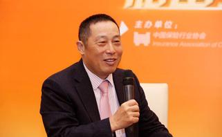 平安养老险董事长兼CEO杜永...