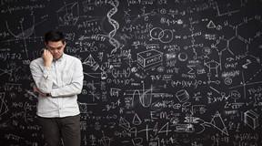 """用好""""数学思维"""",善于理财才不会穷"""
